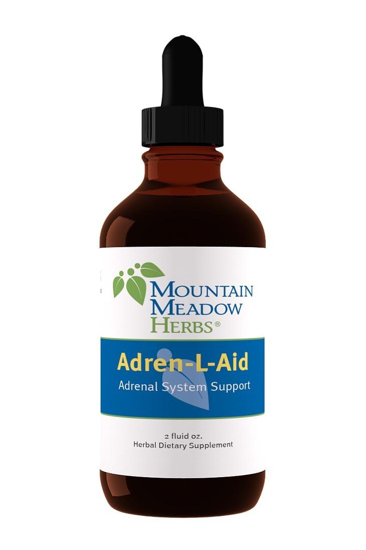 Adren-L-Aid (120ml)