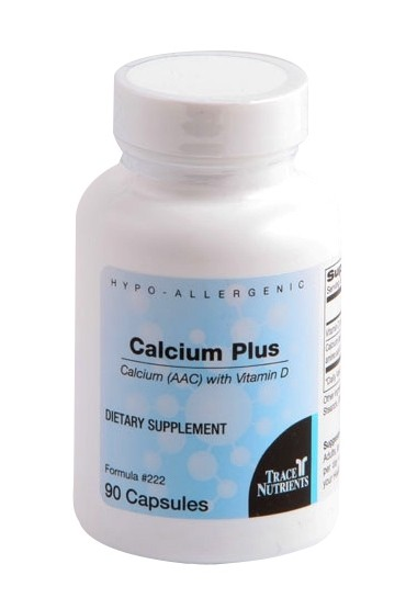 Calcium Plus (90 Tablets)