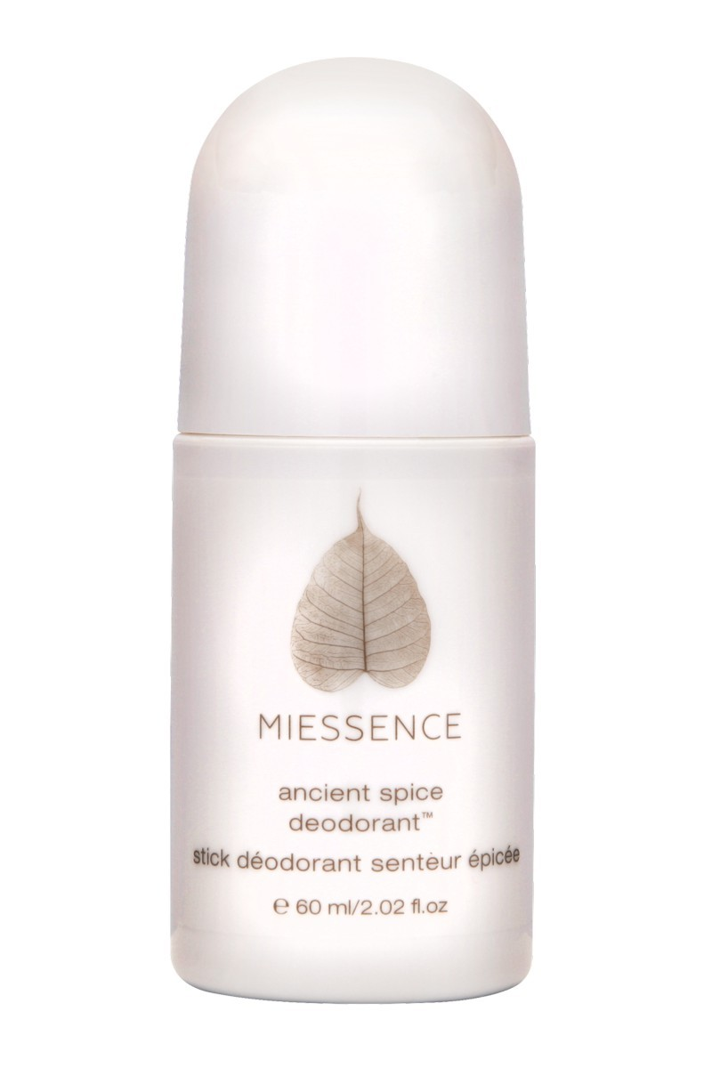 Ancient Spice Roll-on Deodorant (60ml)