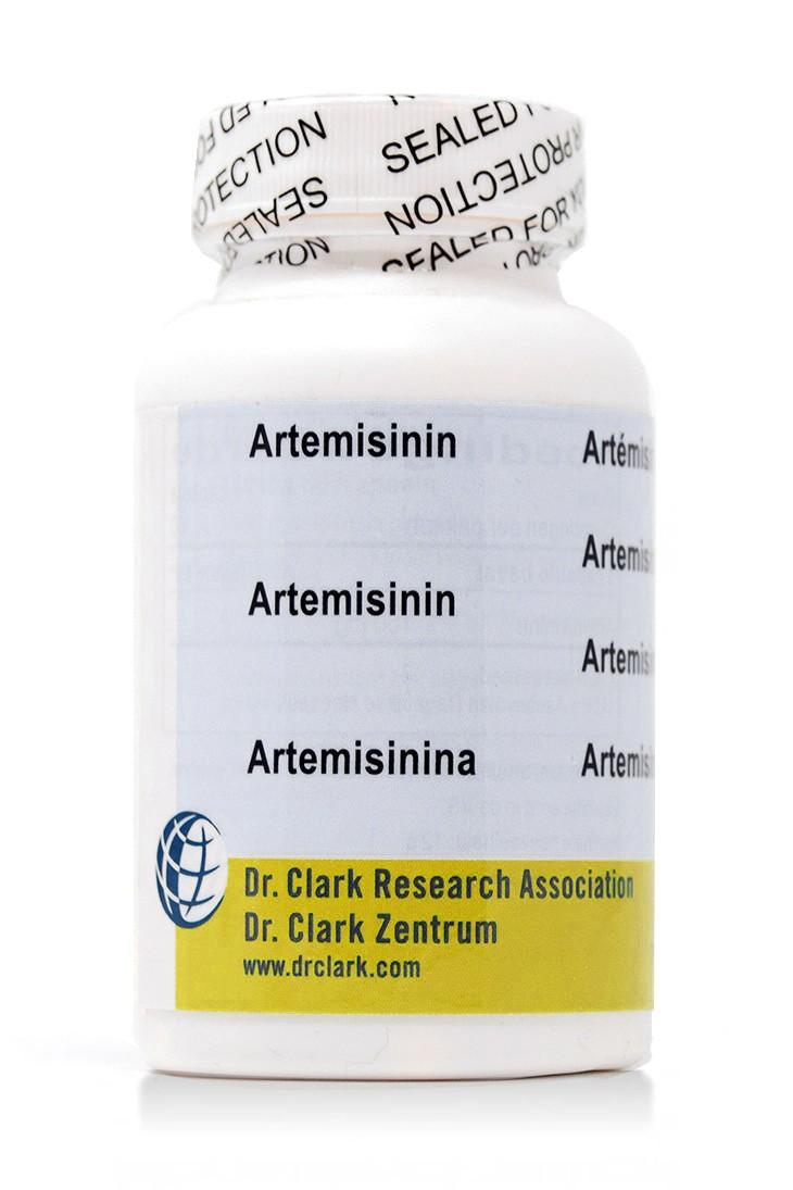 Artemisinin (Hepalin 100) 100mg (60)