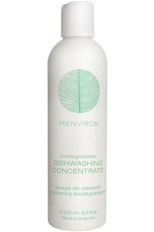 Biodegradable Dishwashing Liquid (250ml)