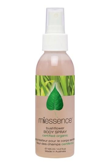 Bushflower Body Spray (125ml)