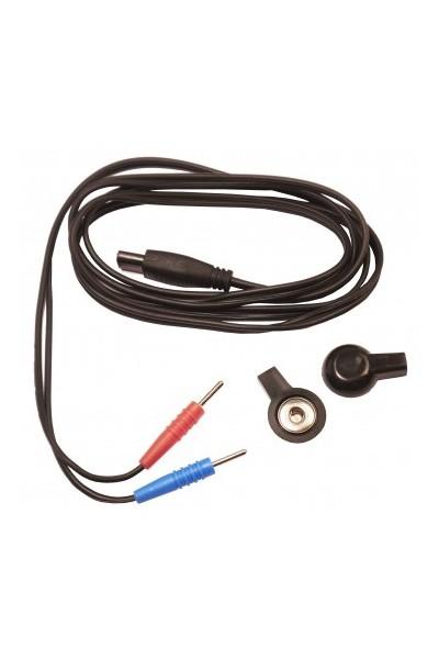 Cables for Dr Clark VariZapper vs 1.0