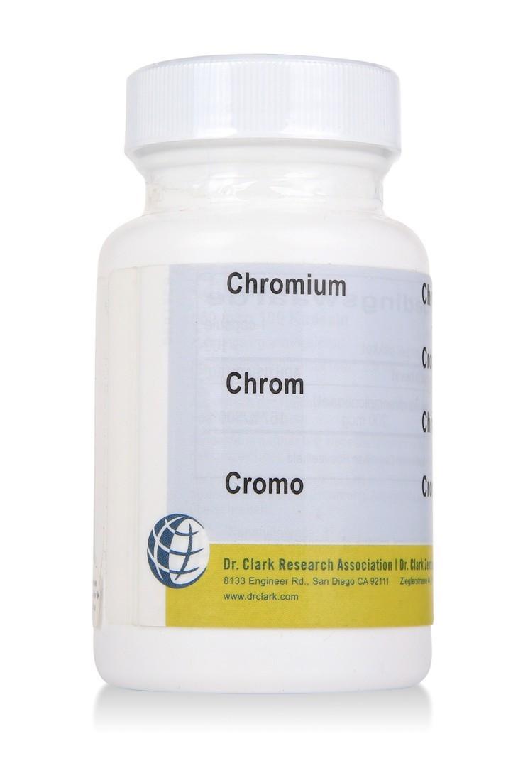 Chromium Picolinate 200mcg (100)