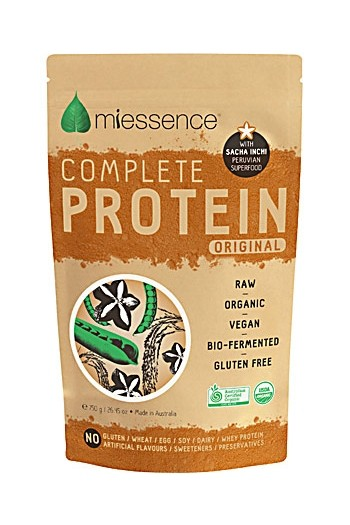 Complete Protein Powder (Original) 750g