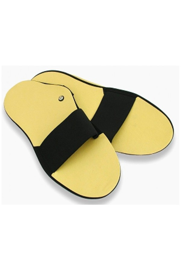 Conductive Slippers for VariZapper