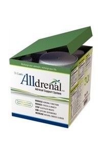 Dr Lam Alldrenal Pack (1 Month Supply)