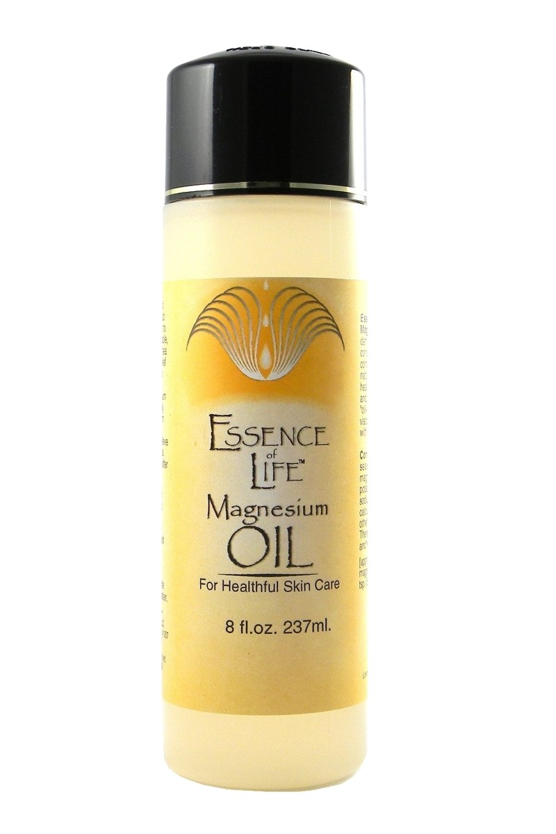 Essence of Life Magnesium Oil (240ml)