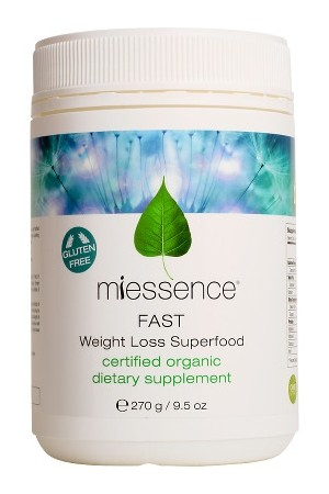 FAST Weightloss Superfood (270g)