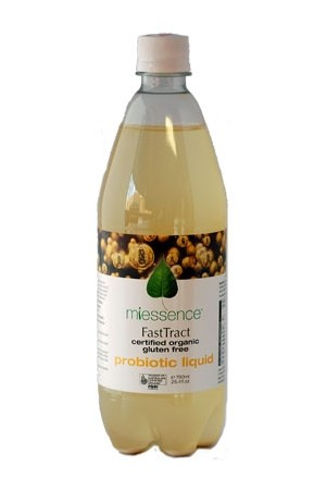 Fast Tract Gluten Free Probiotic Liquid 750ml