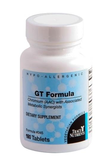 GT Formula (180 Tablets)