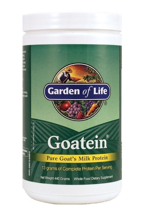 Goatein® Goat's Milk Protein Powder (440g)