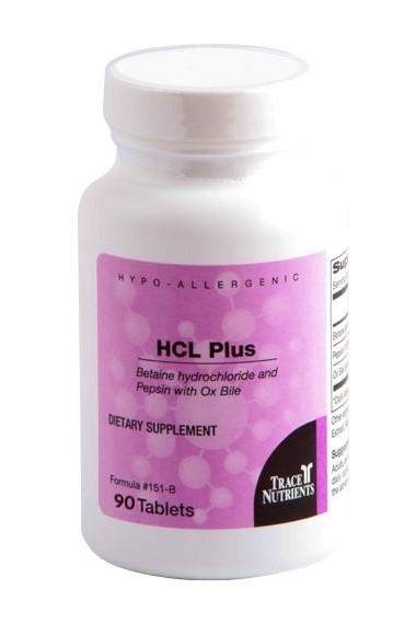 HCL V-Plus (90 Tablets)
