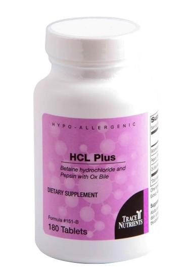 HCL V-Plus (180 Tablets)