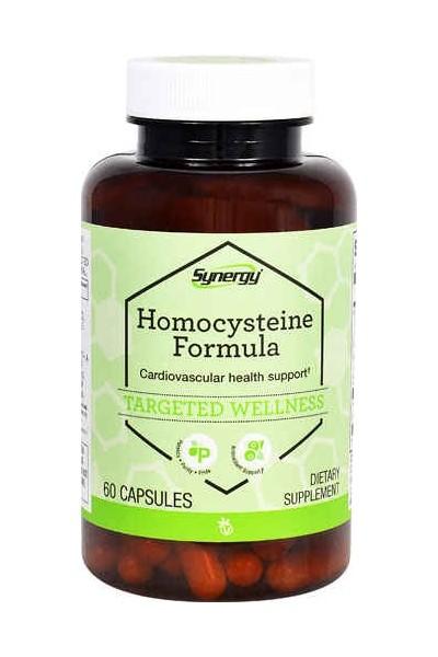 Homocysteine Formula (60 Capsules)
