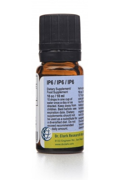 Inositol Hexaphosphate (IP6) 10ml