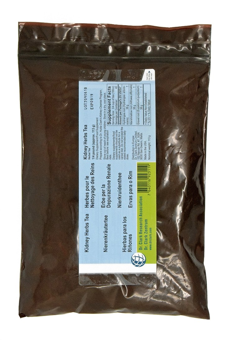 Dr Clark Kidney Root Herbal Blend (113g)