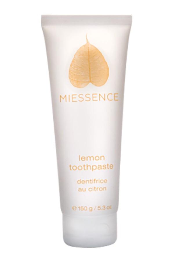 Lemon Toothpaste (150g)