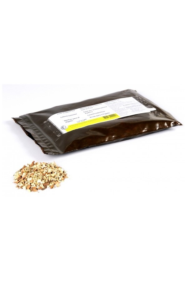Liver Support Tea - 9 Herbs (113g)