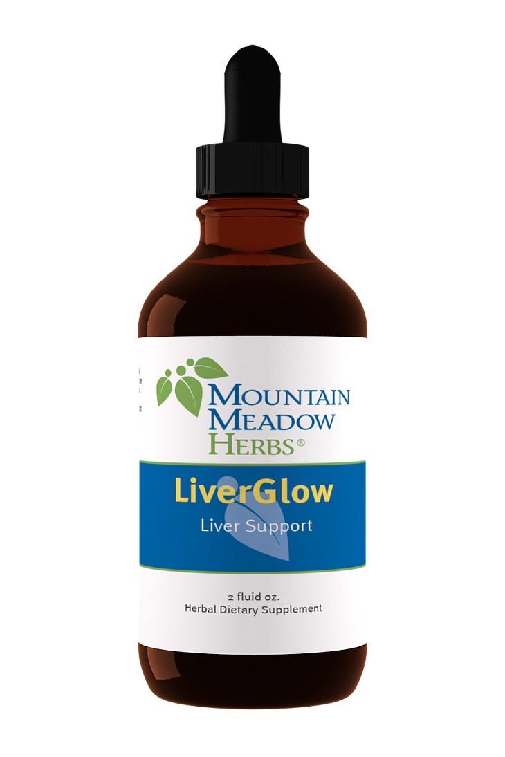 Liverglow (120ml)