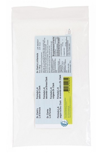 Lysine Aspartic Acid Powder Mix (150g)