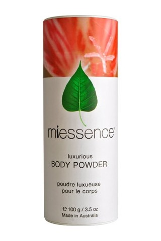 Luxurious Body Powder (100g)