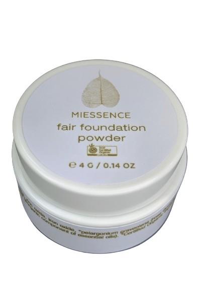 Mineral Foundation Powder - Fair (4g)