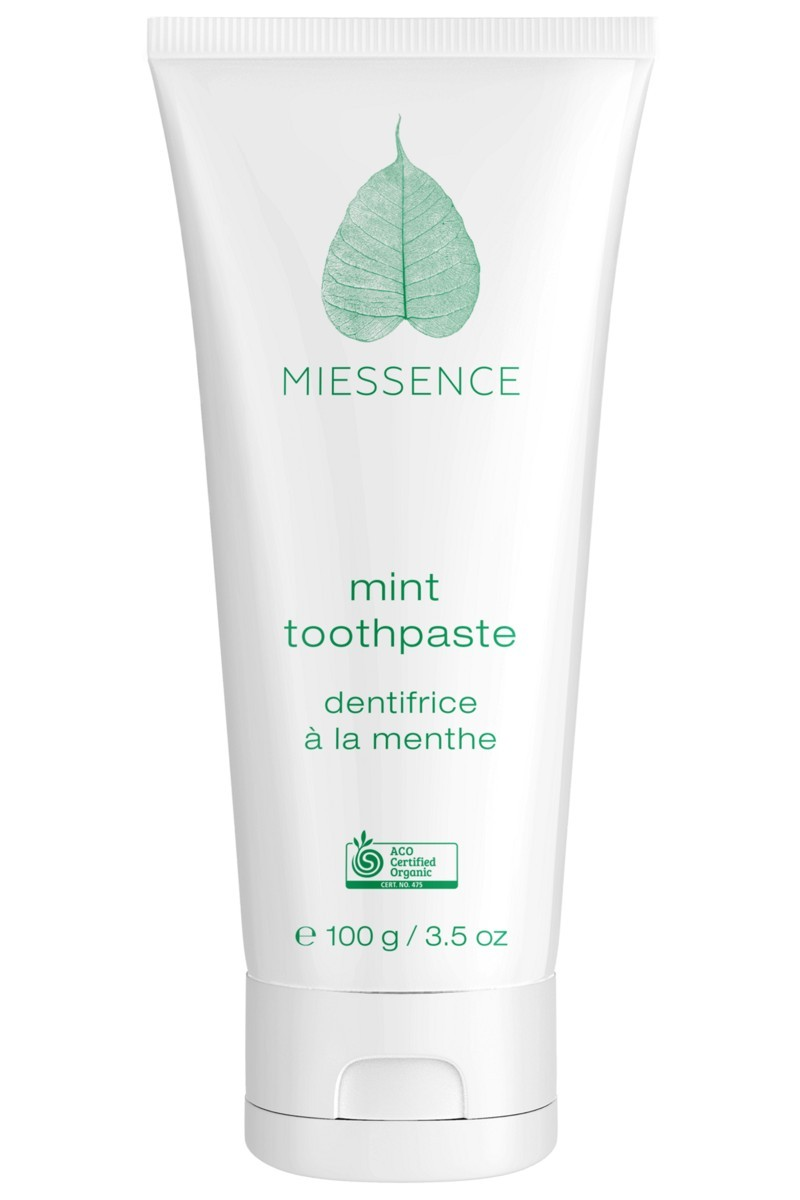 Mint Toothpaste (100g)