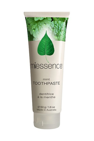 Mint Toothpaste Trial Size (50g)