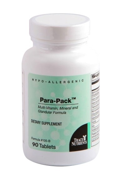 Para-Pack (180 Tablets)
