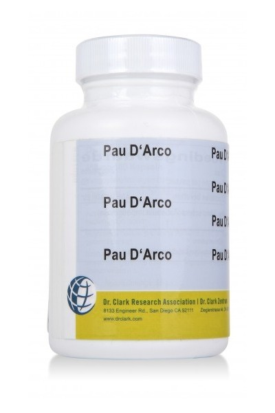 Pau d Arco 450mg (100 Capsules)