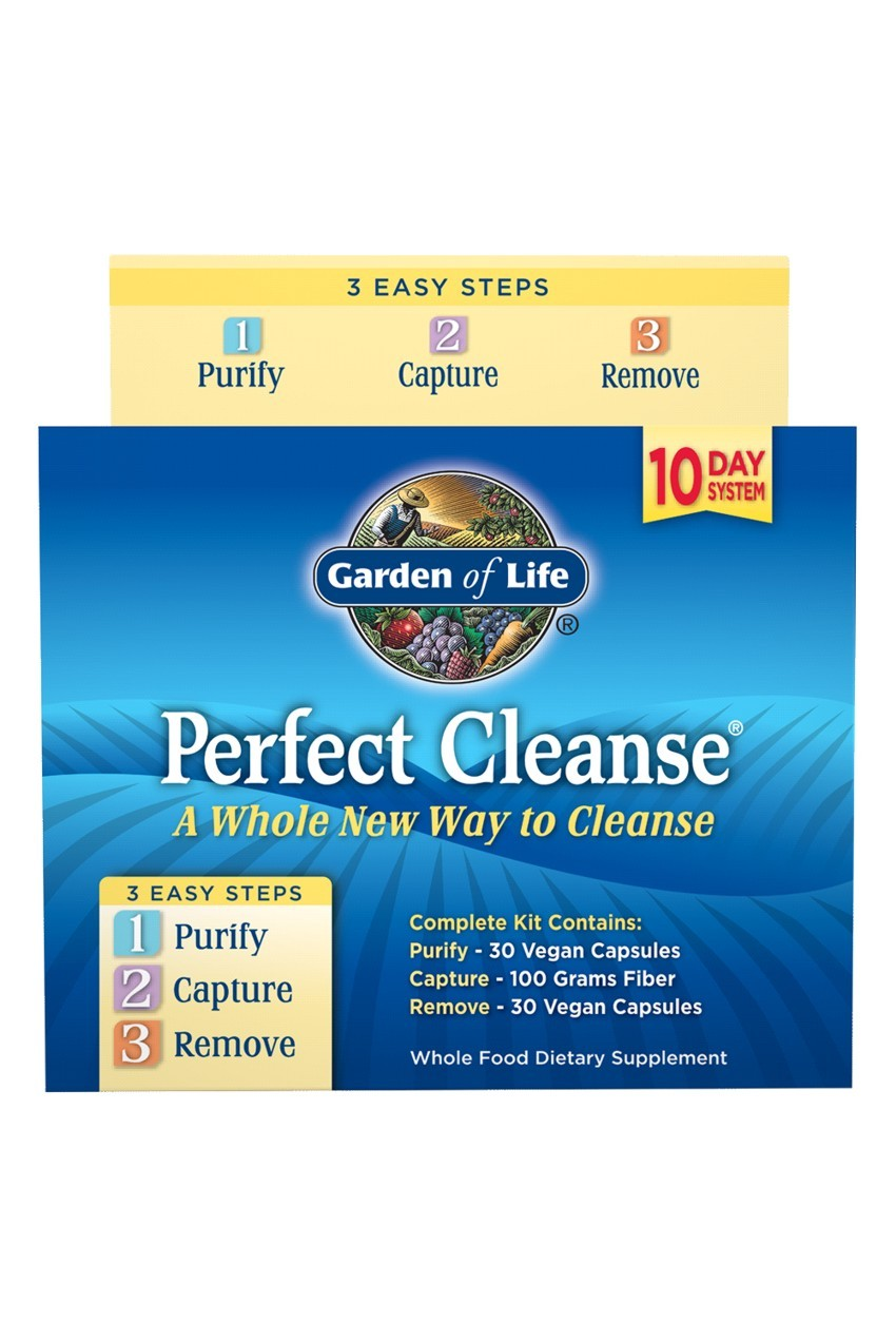 Perfect Cleanse® 10-Day System (1 Kit)