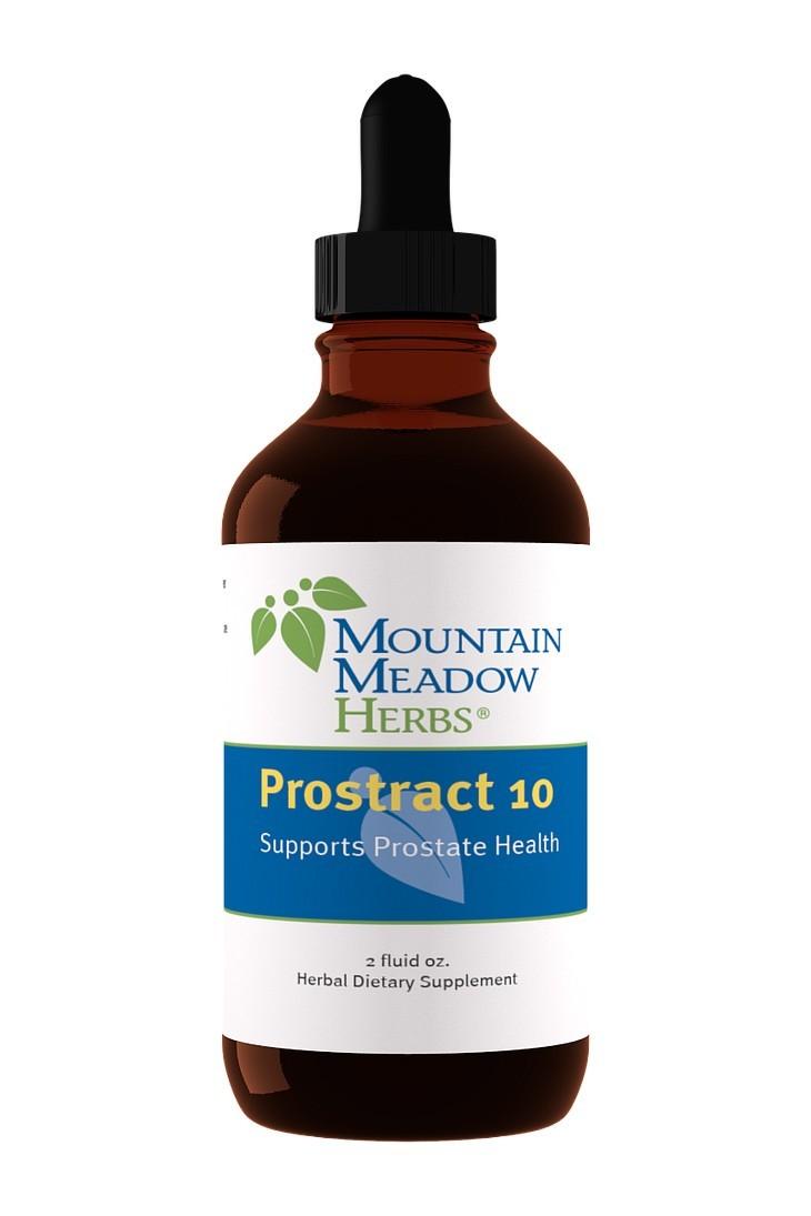 Prostract 10 (120ml)