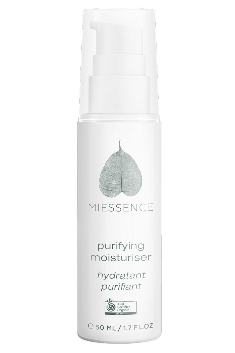 Purifying Facial Moisturiser (50ml)