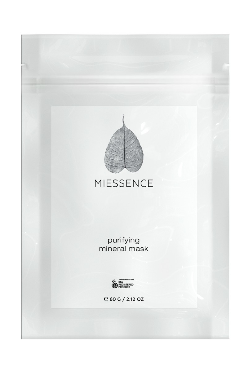 Purifying Mineral Mask (60g)