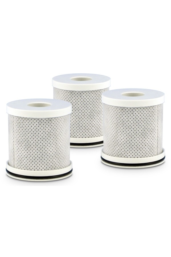 PuroSmart Replacement Carbon Filters x 3