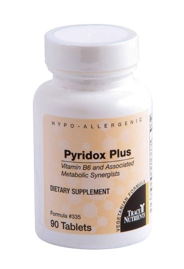 Pyridox Plus (90 Tablets)