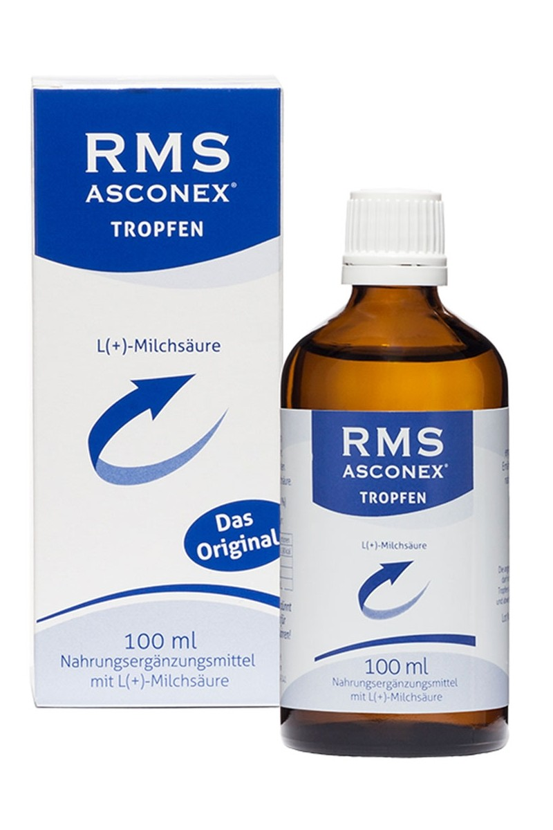 RMS Asconex 20% (100ml)