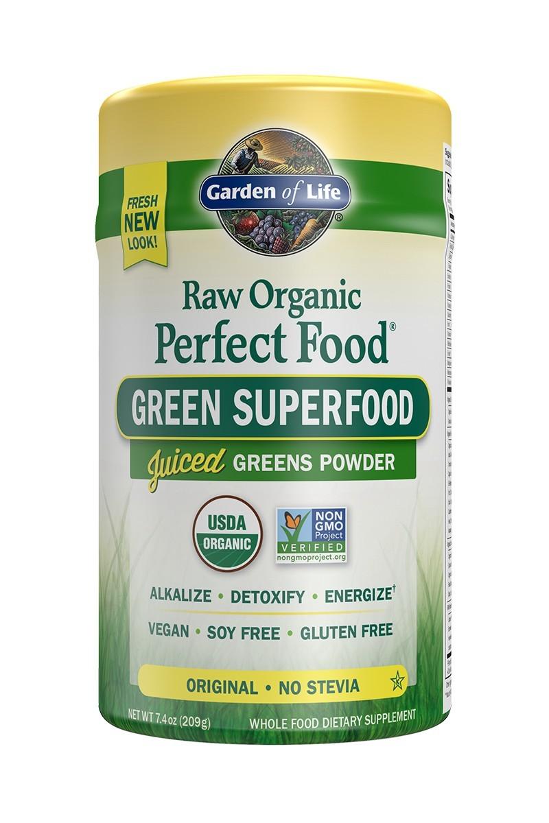 RAW Organic Perfect Food Powder (209g)