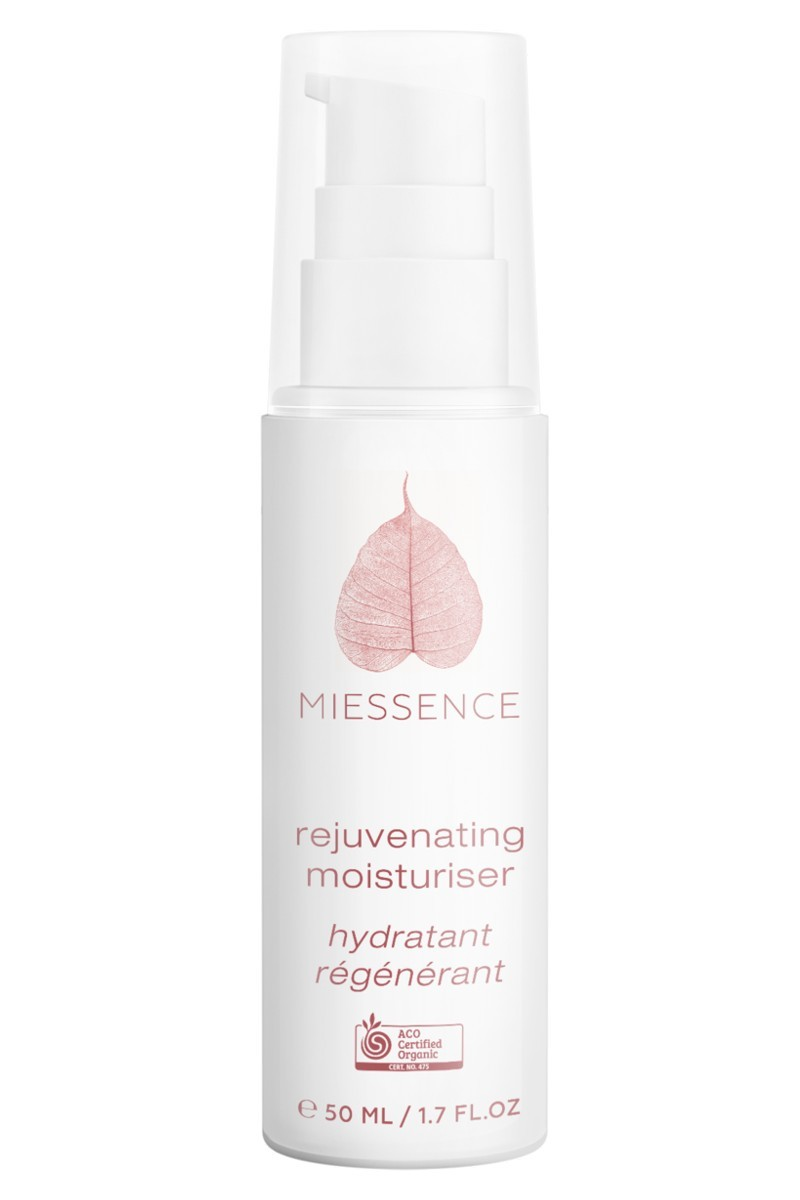 Rejuvenating Facial Moisturiser (50ml)