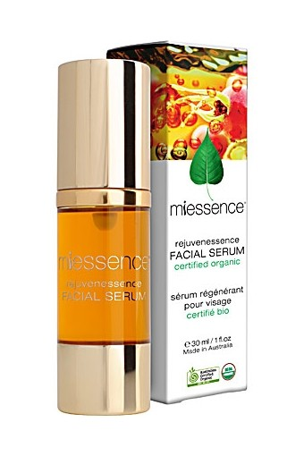 Rejuvenessence Facial Serum (30ml)