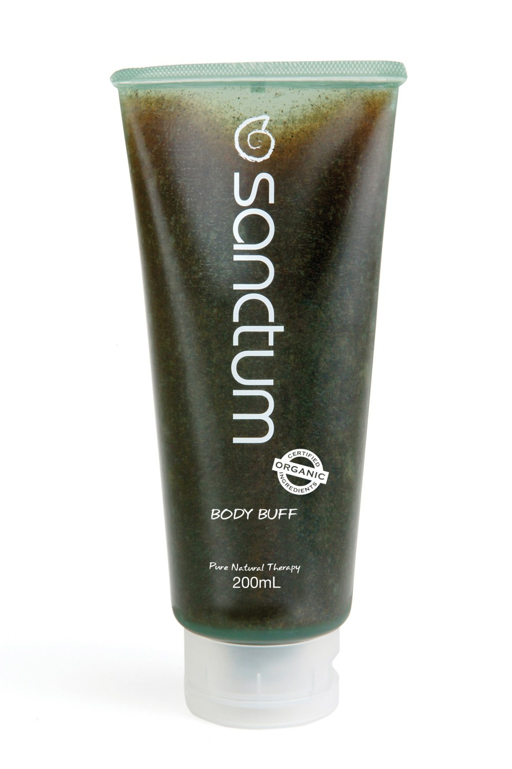 Sanctum Body Buff (200ml)