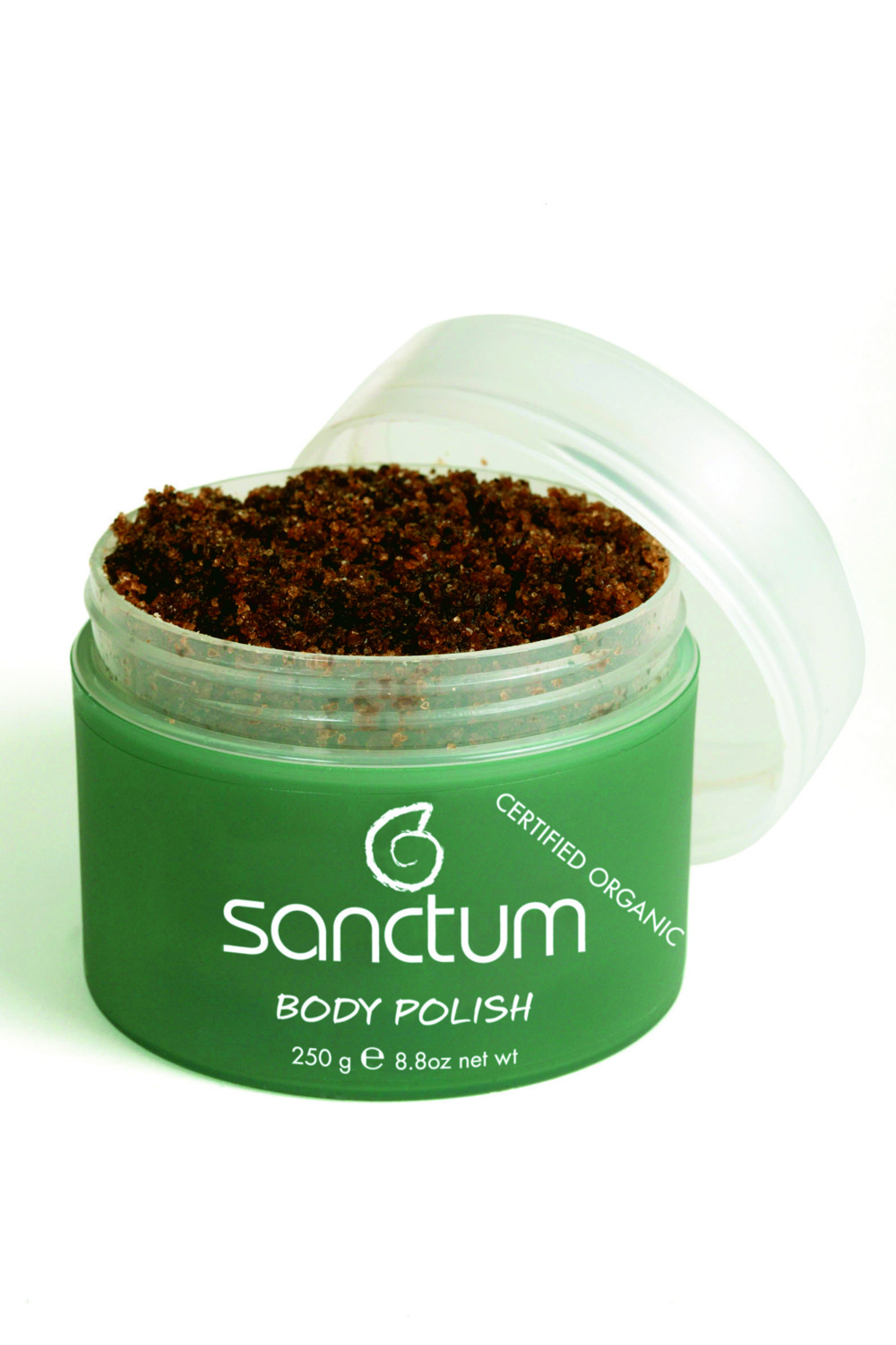 Sanctum Body Polish (250g)