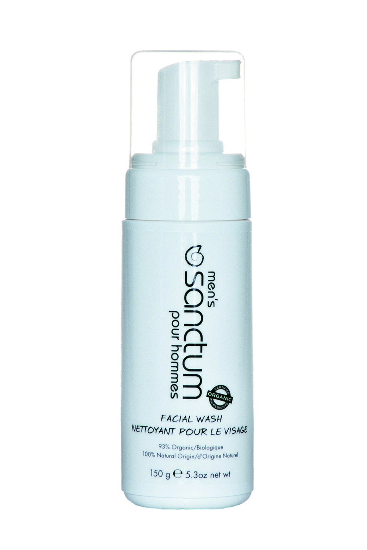 Sanctum Mens Facial Wash (150ml)
