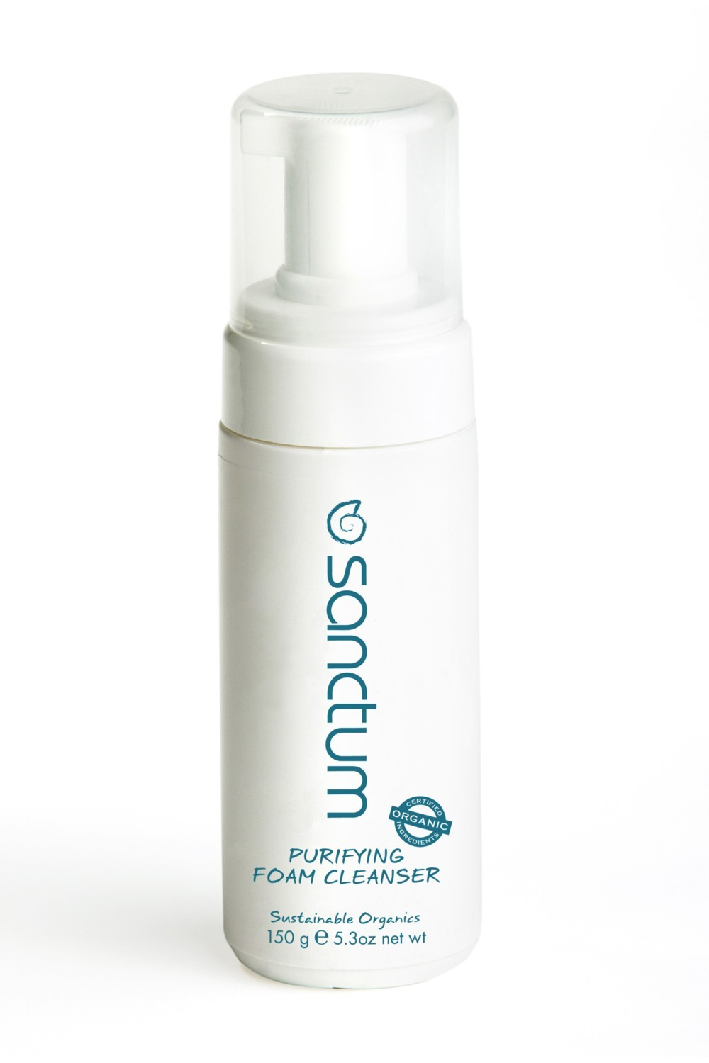 Sanctum Purifying Foam Cleanser (150ml)