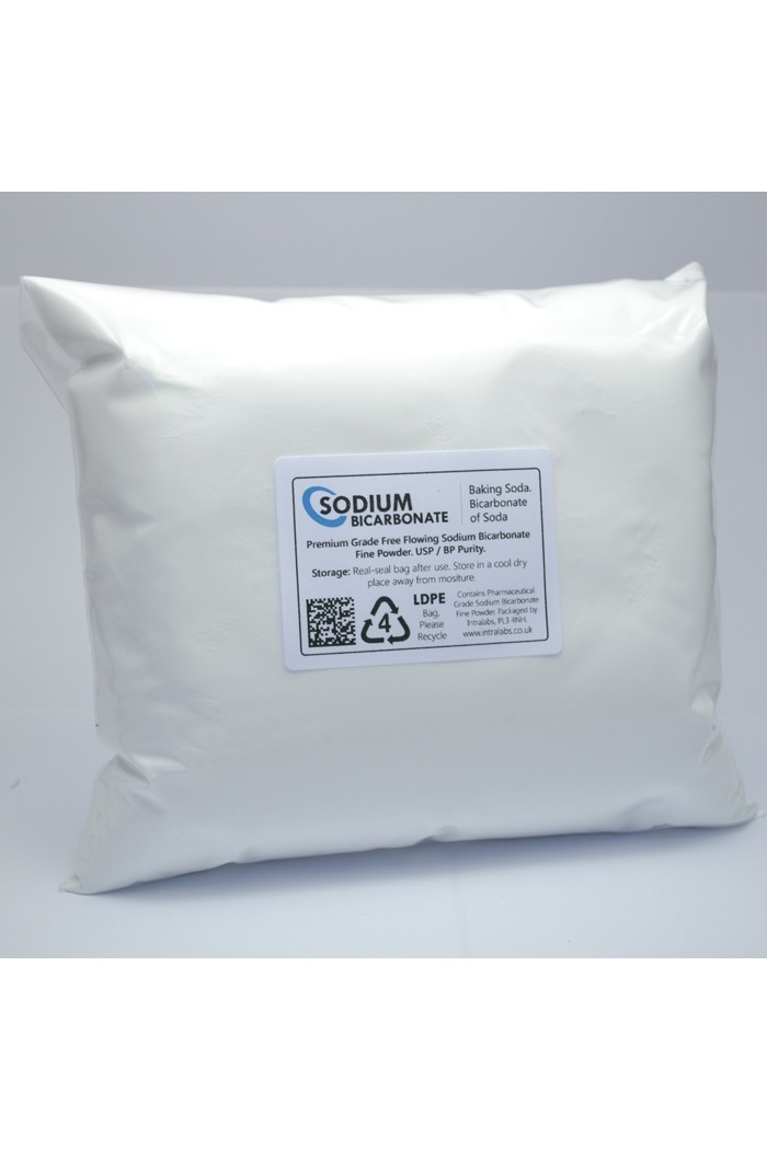 Sodium Bicarbonate BP (1Kg)