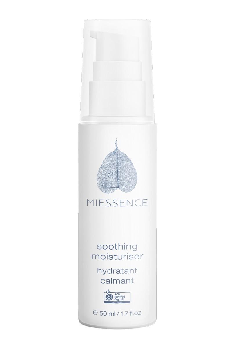 Soothing Facial Moisturiser (50ml)