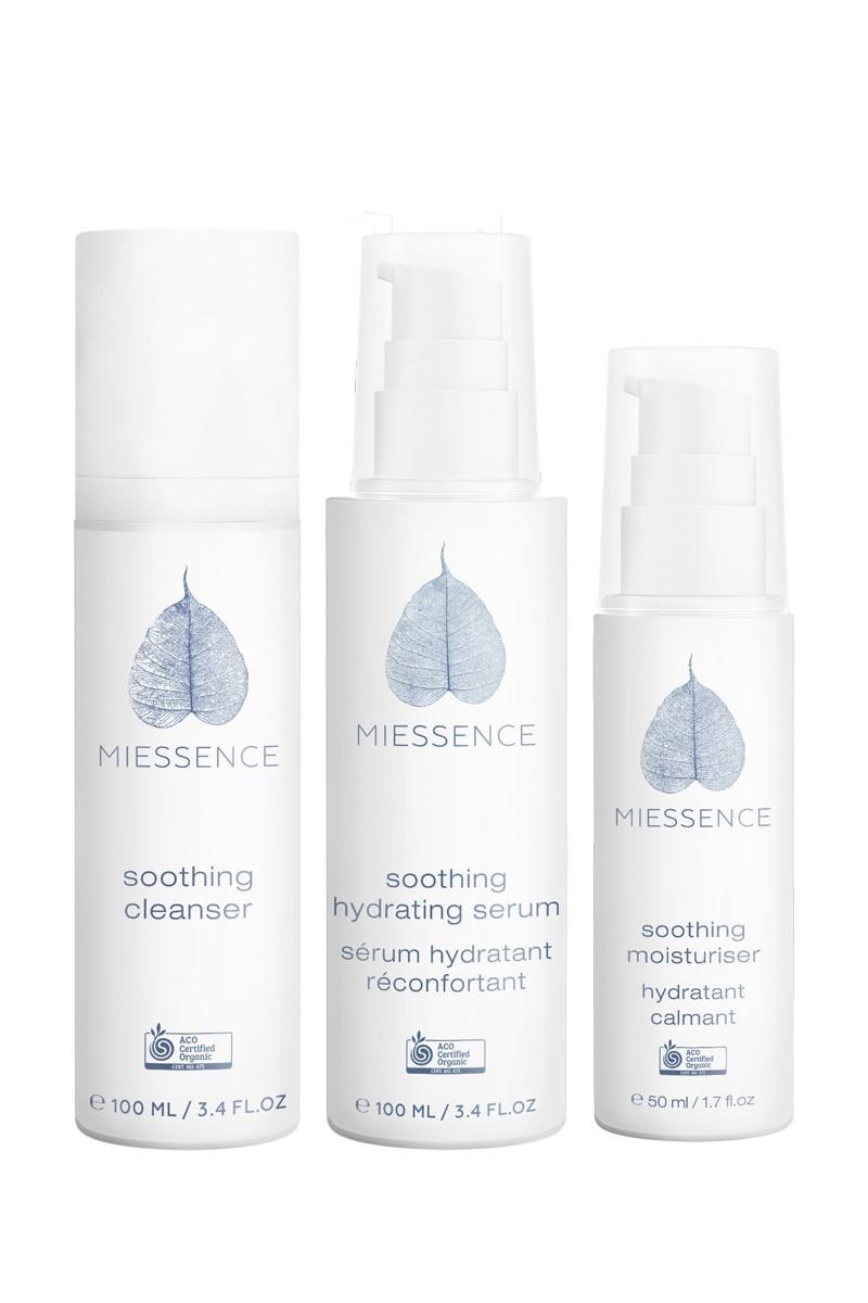 Soothing Skin Essentials Pack