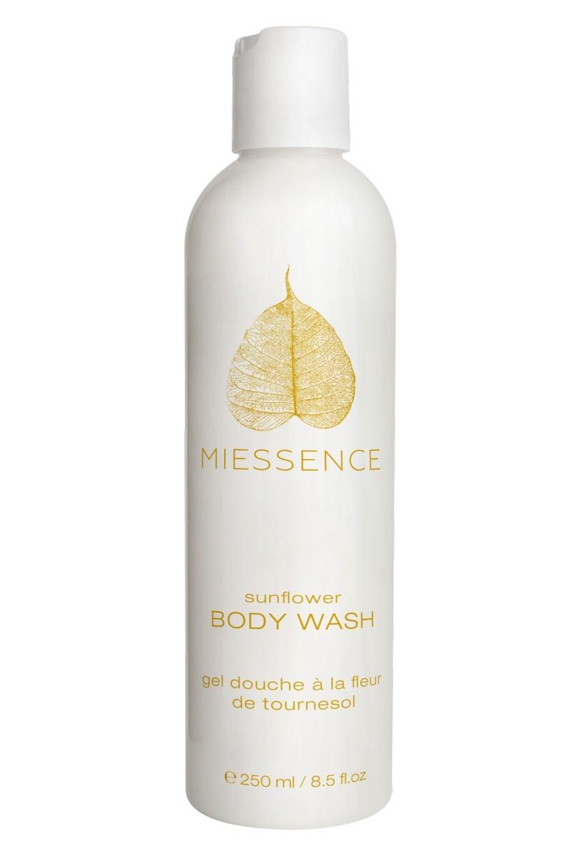 Sunflower Body Wash (250ml)