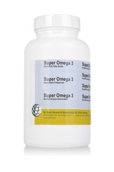 Super Omega 3 (100 Softgels)